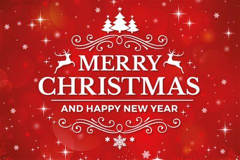 merry christmas happy  year community lion yard