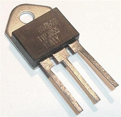 tip 3055 npn transistor tip3055 15a 15 60v transistor npn 10 lot ebay