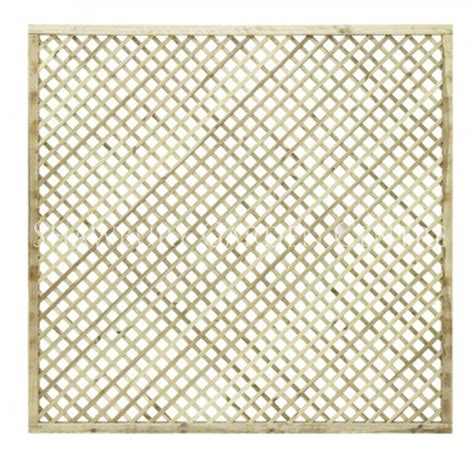 Trellis Prices Grange Alderley Square Trellis Panel