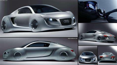 audi rsq concept car audi rsq concept 2004 pictures information specs