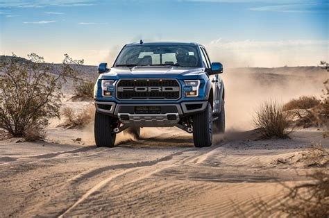 2019 Ford F150 Raptor by 2019 Ford F 150 Raptor Gets Improved Shocks Recaro Seats