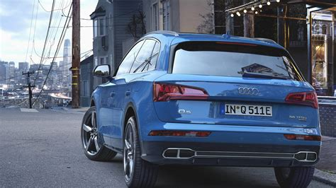 2020 Audi Q5 by 2020 Audi Q5 55 Tfsi Revealed As Of Audi S Next