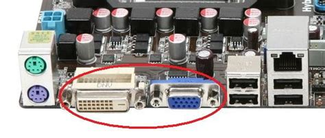Vga On Board advance tsg test vc vga onboard cyberpowerpc forum
