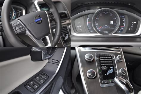 volvo xc60 2015 interior review 2015 5 volvo xc60 t6 awd the about cars