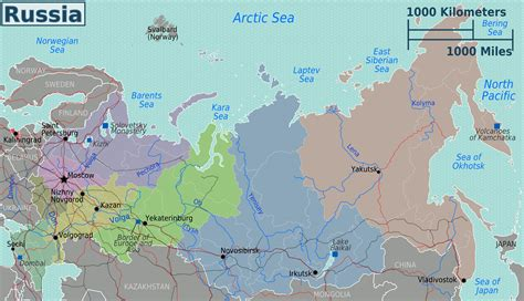 map russia detailed political and administrative map of russia russia detailed political and