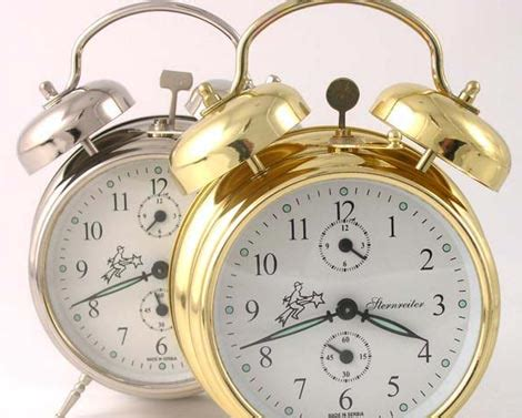 Allaram Roiton sternreiter alarm clocks will or make the dead