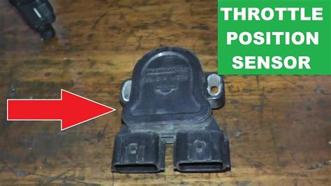 how to install tps how to replace and adjust the throttle position sensor doovi