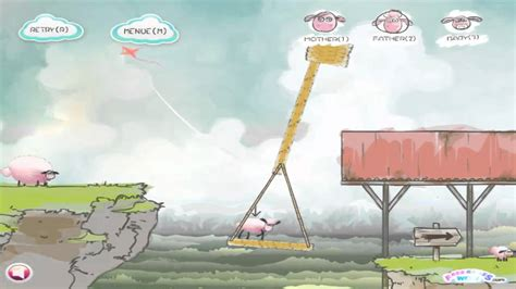 home sheep home 2 level 4 walkthrough l 246 sung
