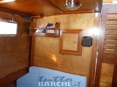 vendita gozzo cabinato gozzo cabinato 1992 id 2682 usato in vendita