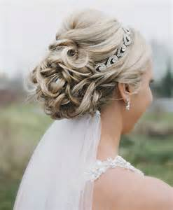 bridal hairstyles 39 stunning wedding veil headpiece ideas for your 2016