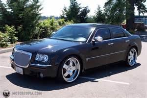 2005 Chrysler Srt8 2005 Chrysler 300c Id 17814