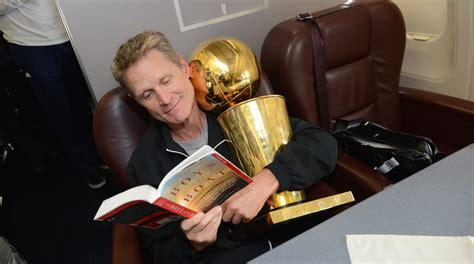 the team building strategies of steve kerr how the nba coach of the golden state warriors creates a winning culture books how his s assassination molded nba coach steve kerr