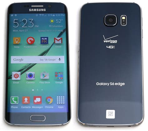i samsung s6 samsung galaxy s6 edge review the gadgeteer