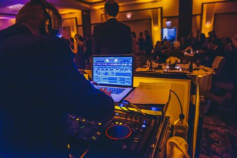dj performances in jakarta to look out for in april selecting a wedding dj and what to look for 2018 y it