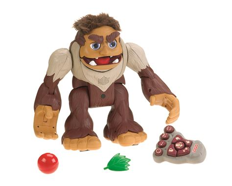 toy bigfoot monster we re giving away the imaginext bigfoot the monster