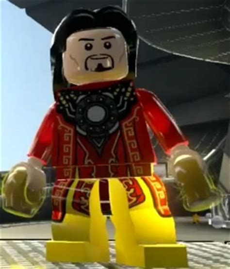 Mandarin Film Lego Marvel | the mandarin lego marvel superheroes wiki fandom