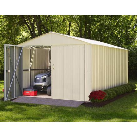 arrow multi purpose 10x15 mega storage shed sears canada