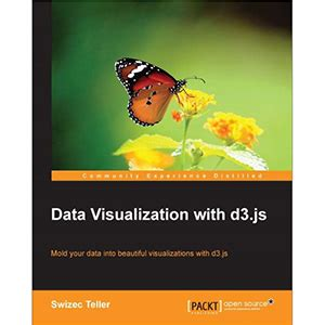 d3 js in data visualization with javascript books programming ebook guide wow ebook talend open studio