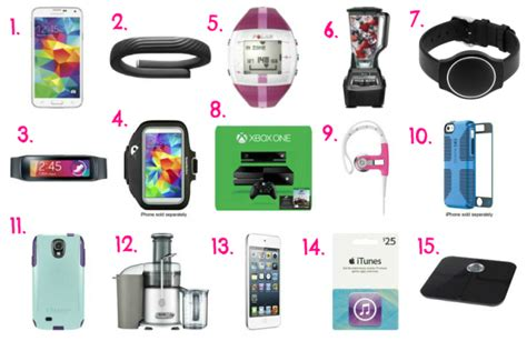 best tech gifts image gallery tech items