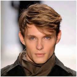 boys haircuts back and sides longer on top men most popular hairstyle with unique hair color celebrity hairstyles