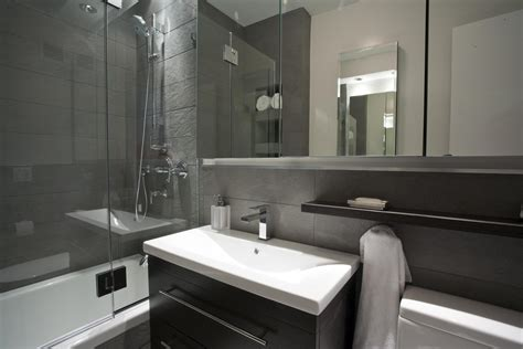 Bathroom Design Inspiration Shower Inspiration Interior Engrossing Grey Bathroom Design Luxury Grey Bathroom Designs Home