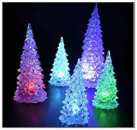 color changing tree lights led color changing tree lights