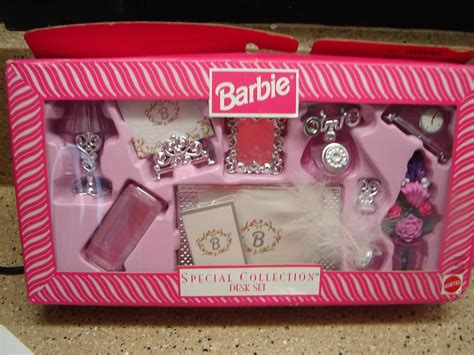 Special Collection 1998 special collection desk set 22302 nrfb in