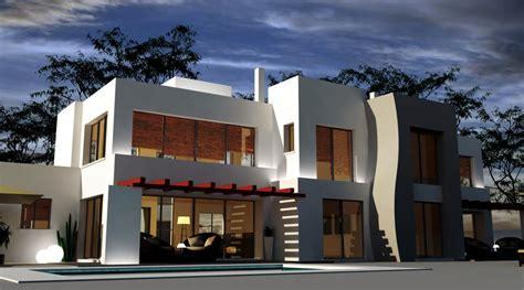 Encantador  Estudio De Arquitectura Granada #4: Arquitectura-moderna-villas-queretaro-mexico_04.jpg