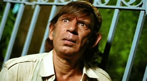 death of bollywood actors bollywood mourns famous actor and comedian razzak khan s