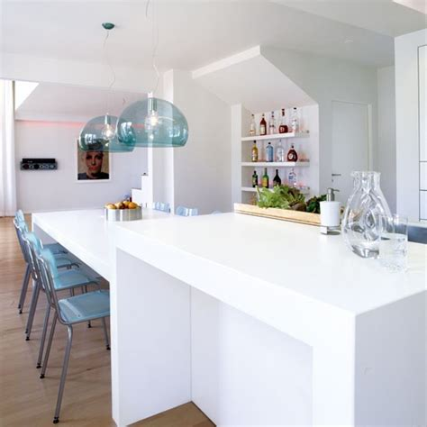 kitchen islands uk white composite island kitchen islands housetohome co uk
