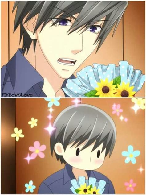 Komik How Much Is Happiness By Usami anime junjou romantica picture usami akihiko