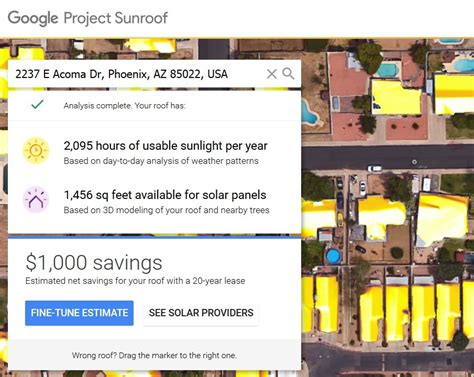google s project sunroof aims to make it easier for you to you d love these google products if you knew they existed