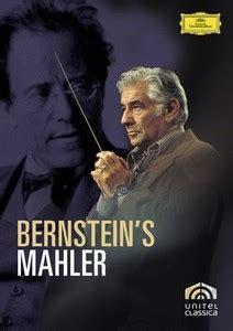 8di0 Adagietto 4 Dvd bernstein s mahler great movements 1 dvd buy now