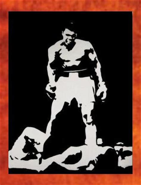 muhammad ali painting 59 00 muhammad ali painting 59 00 by hodgy uk on deviantart