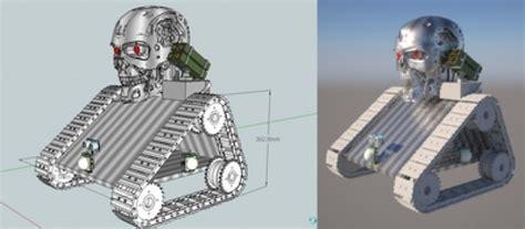 Harga Promo Tank Top Terusan 7806 imagination holds terminator inspired hardware competition