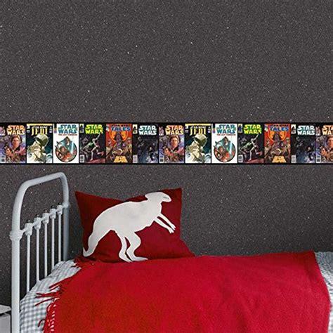 Sticker Graham Brown 5m Karakter 2 wars wallpaper borders graham brown 90 064 new official ebay