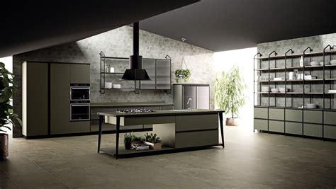 cucine scavolini diesel cucine in stile industriale materiche e vissute cose di