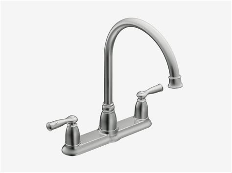 Faucet For Kitchen by Kitchen Amp Bar Faucets The Home Depot Canada