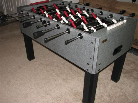 harvard foosball table parts original harvard foosball table for sale 150 best price
