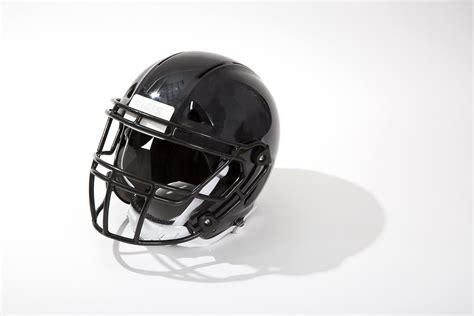 new football helmet design vicis this football helmet crumples and that s good