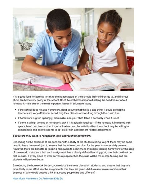 what is the best way to address a cover letter issues in education today the best way to address homework