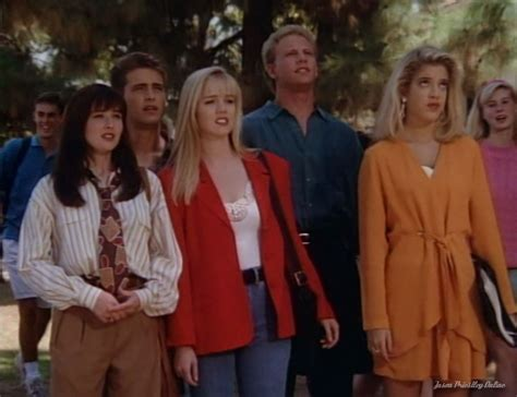 beverly hills 90210 season 8 jason priestley online screen caps tv shows beverly