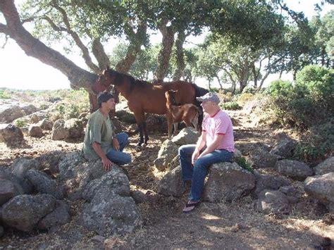 giara di gesturi ingresso gianni the guide with my boyfriend also sardo