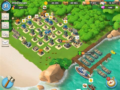 download boom beach android hack cheats v22 70 22070 beach boom hile