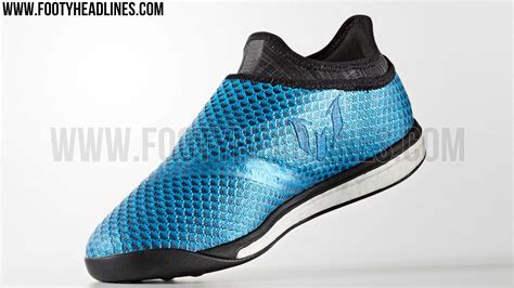 adidas messi 16 pureagility boost boots leaked footy