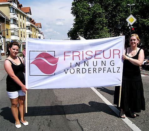 Speyer Friseur Friseur Speyer Aktivit 228 Ten Der Friseur Innung Vorderpfalz