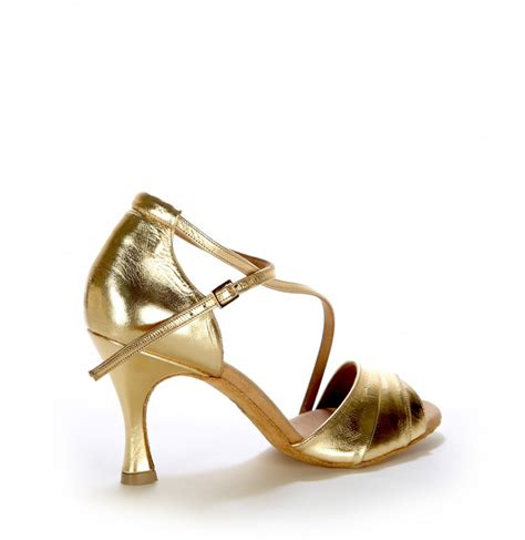 shoes made for comfort open toe gold leather wedding heels stylish shiny gold
