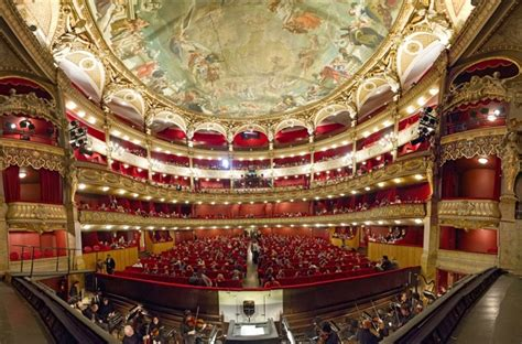 music venues in nice france france s most beautiful concert halls classic fm