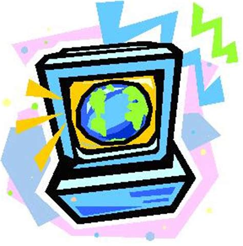 ict painting ict information communication technology ict clipart