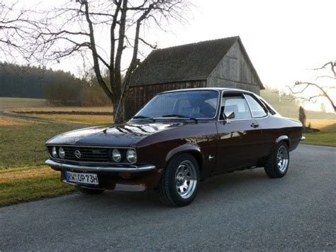 42 best images about manta on opel manta